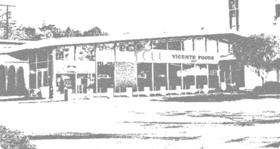 Vicente Foods Grocery Store