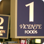 Vicente Foods