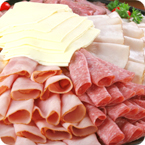 Deli Meats and Cheeses