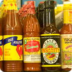 Specialty Hot Sauces