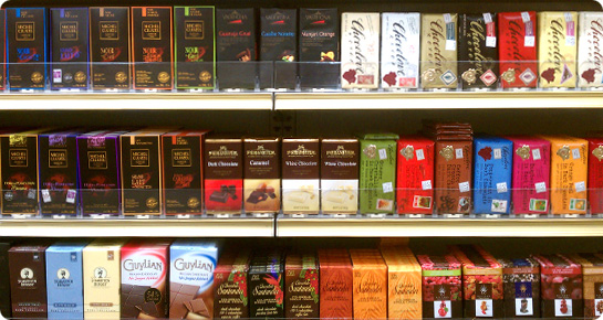 Imported Chocolates
